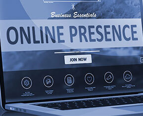 How To Build An Online Presence For Your Print Shop