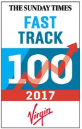 Fast Track 100 2017