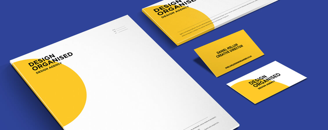 7 Benefits of Business Stationery for Small Businesses
