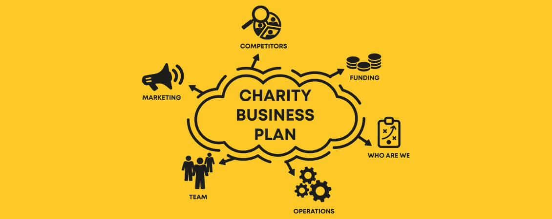 How to Write a Charity Business Plan in 5 Easy Steps