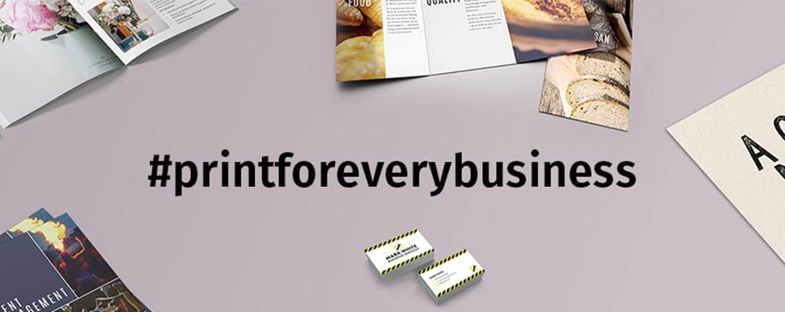 Print for Every Business