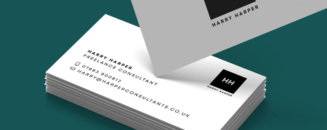 8 Corporate Business Card Examples with an Edge