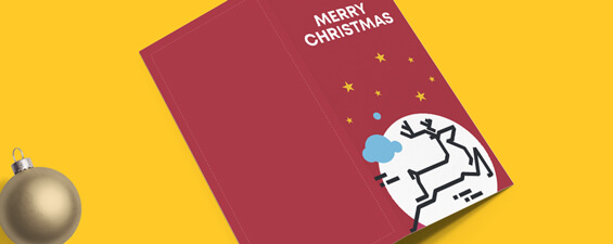 What to Include on Your Company Christmas Card