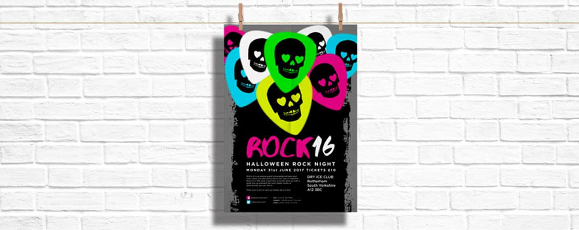 What to Include on a Poster: Our Top Poster Ideas and Tips