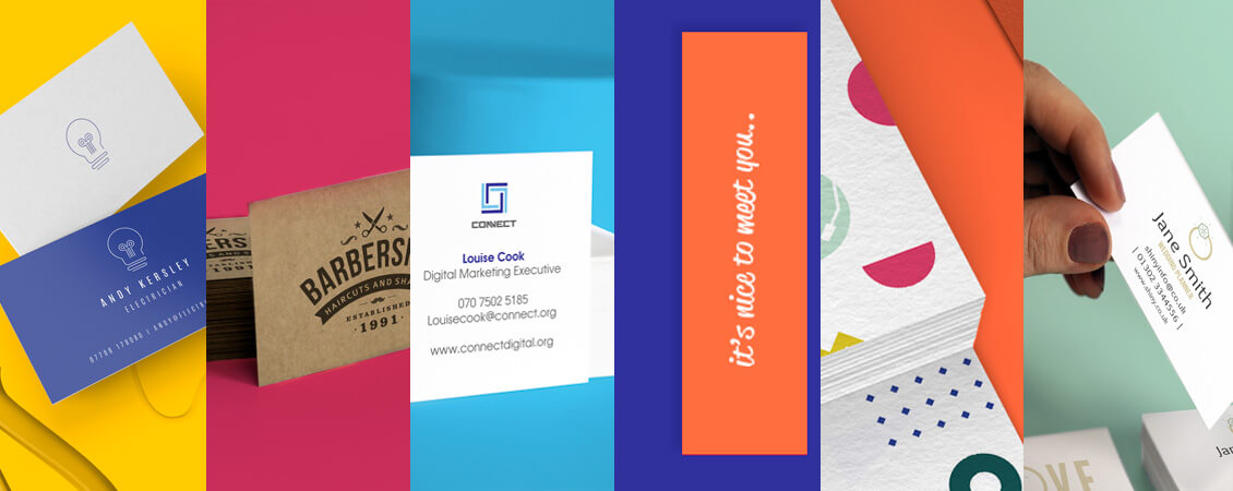 Which Business Card Are You?