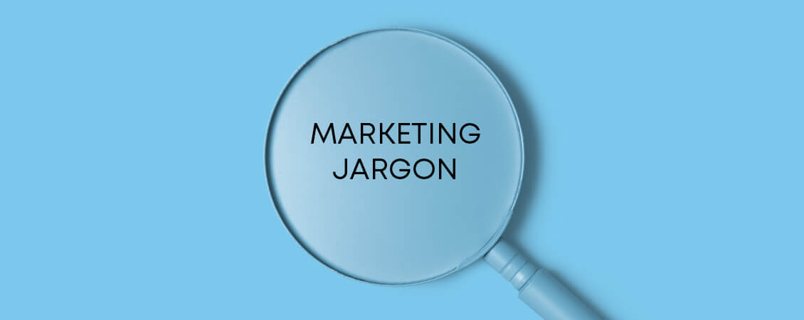 Marketing Jargon Buster