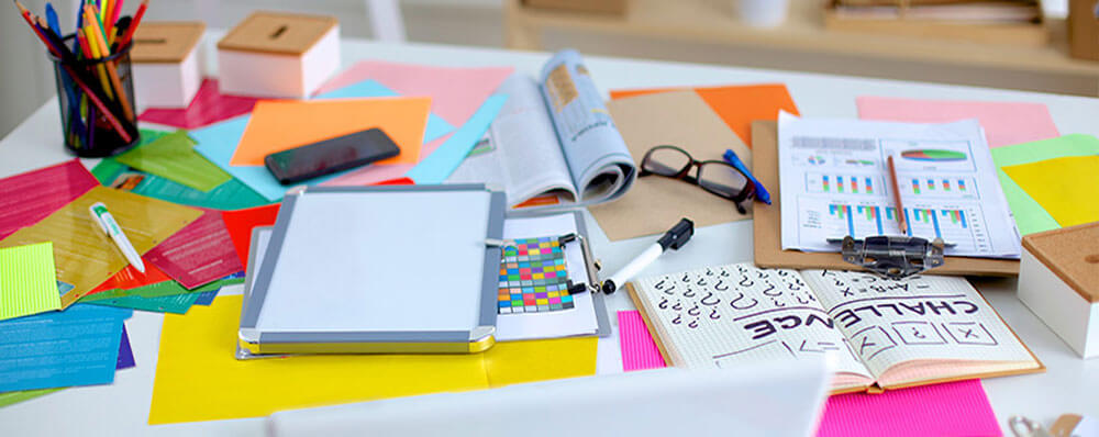 Design Hacks for Small Businesses