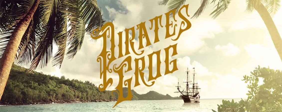 Pirate's Grog Rum Wins instantprint's What's Your Story Competition!