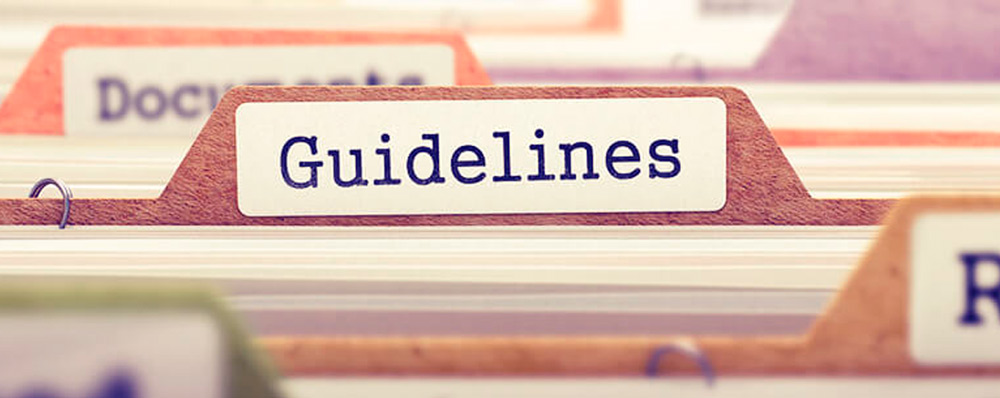 What Your New Brand Guideline Should Include
