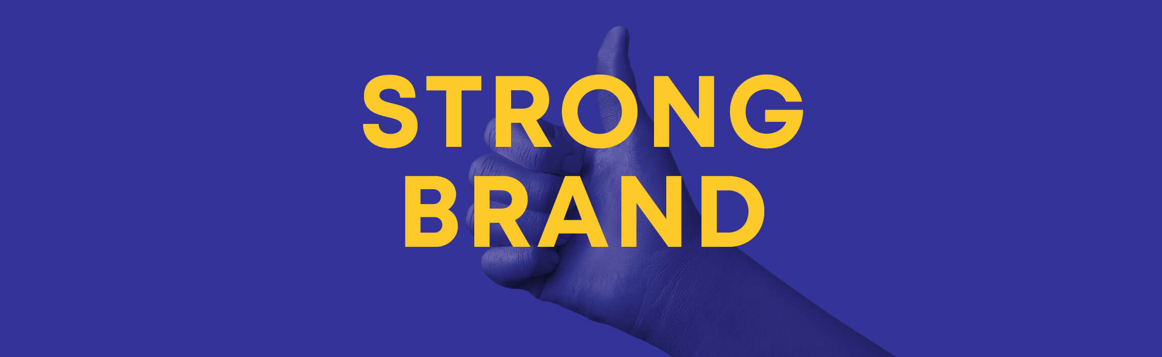 How to Empower your Business with a Strong Brand