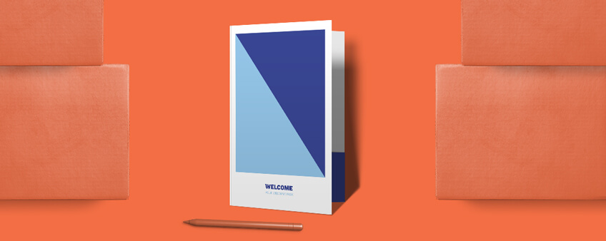 6 Presentation Folder Designs to Inspire Your Own