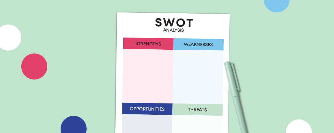 What Is SWOT Analysis – And Why Should You Do It?