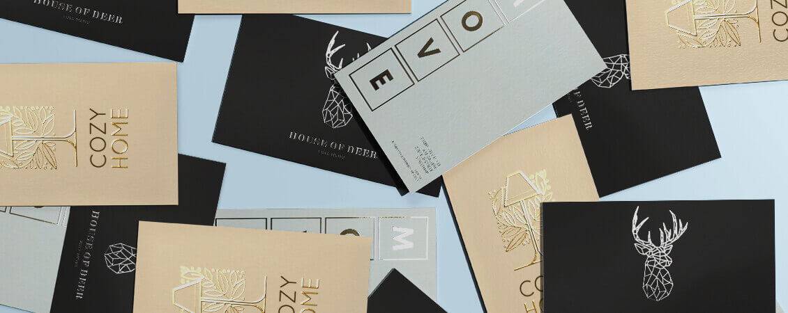 What is Foiling in Printing?