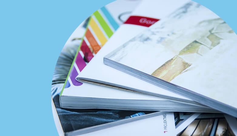 5 Benefits of Using Booklets and Brochures for Your Marketing
