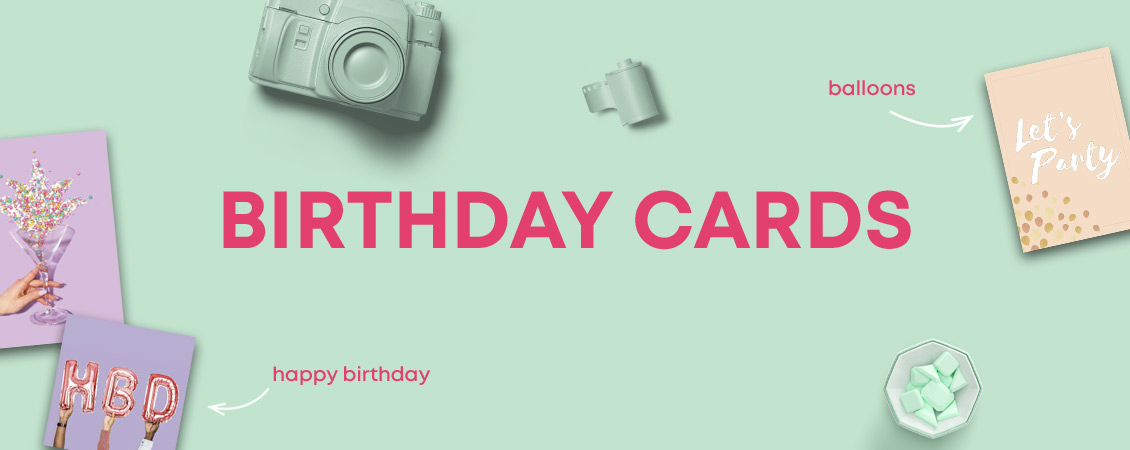 free birthday card design templates