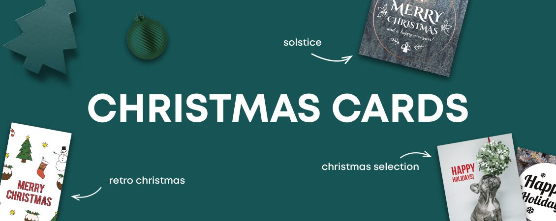 free christmas card design templates