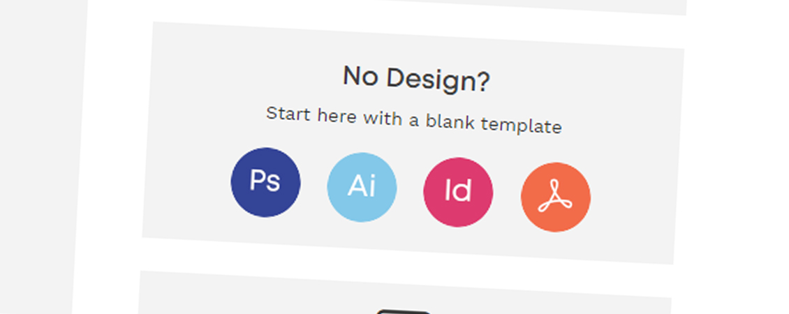 How to Use Our Free Blank Print Templates