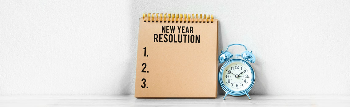 5 Reasons Why New Year's Resolutions Don't Work (And Why That's Okay)