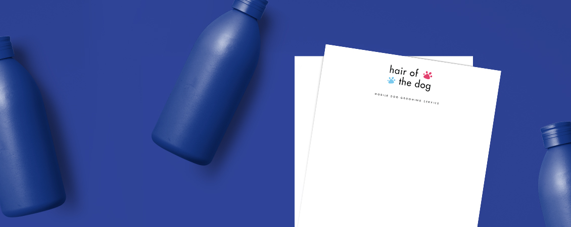 10 Great Letterhead Designs for New Startups