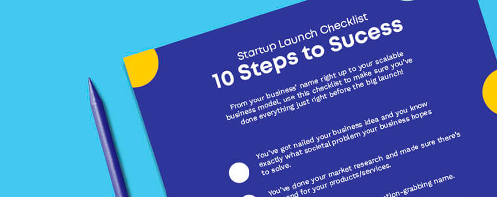 Startup Launch Checklist: 10 Steps to Success