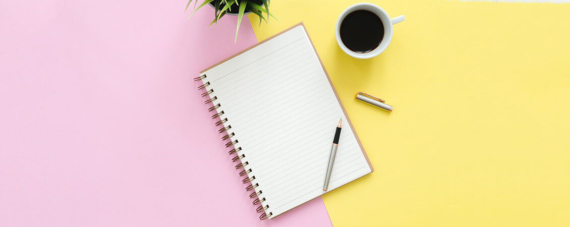 How to Set Up a Notebook for Print
