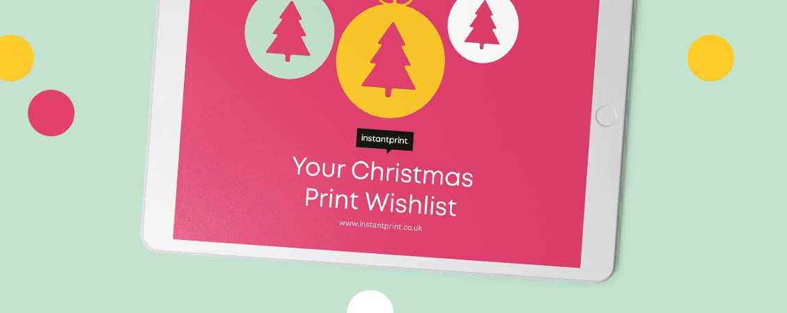 Christmas Images 2019 Download.Free Download Instantprint S 2019 Christmas Catalogue