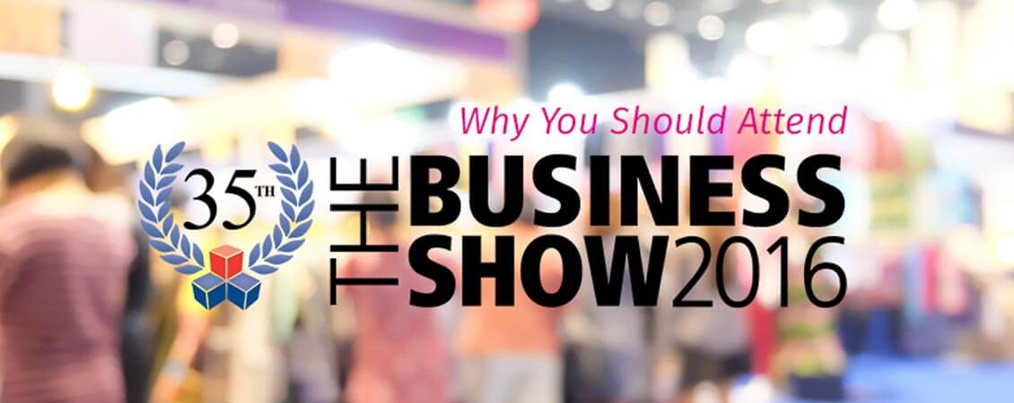 Why Attend a Business Exhibition? Benefits of Going to the Business Show