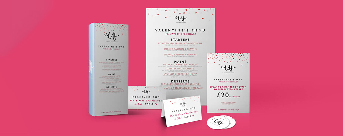 14 Valentine's Day Marketing Ideas
