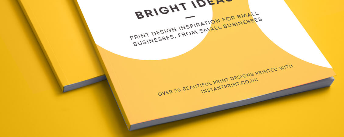 Free Download: 16 Examples of How UK Businesses Use Print for Their Marketing