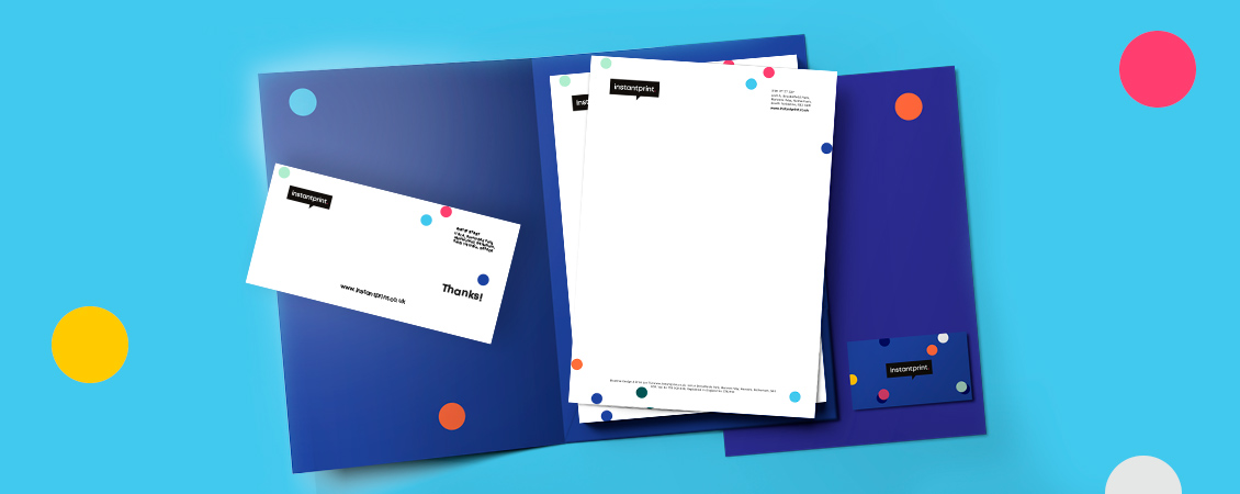 Stylish Business Stationery Designs to Inspire Your Own