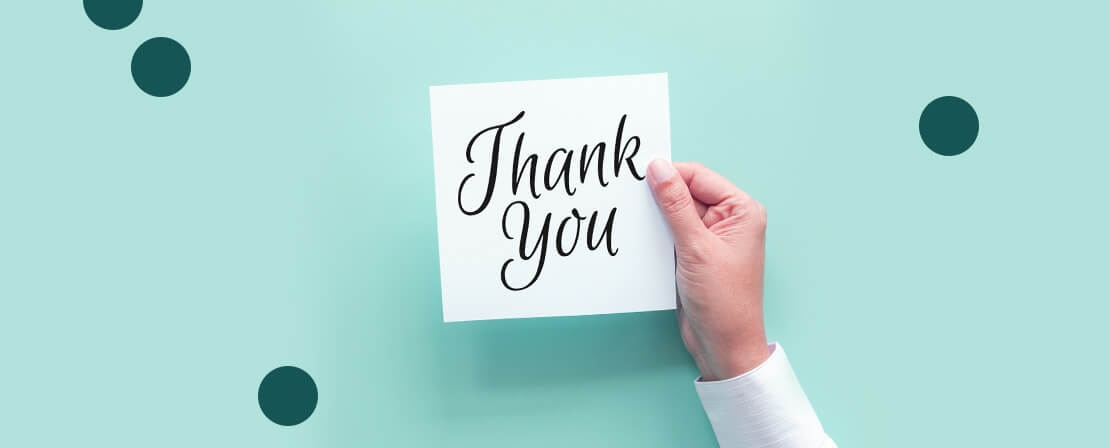 5 Heart-Warming Ways to Say Thanks to Customers