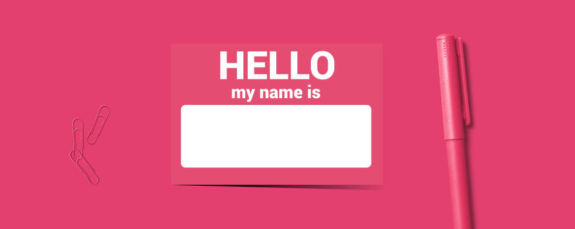 17 Top Tips for Naming A Business