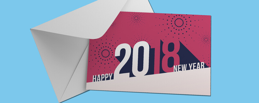 How to Design a New Year's Party Invitation People Won't Be Able to Refuse