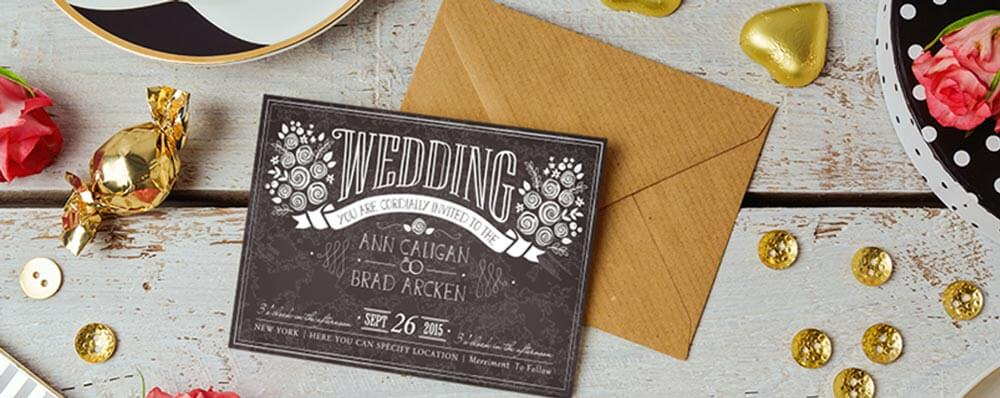 4 Reasons Why It's Important to Send Invitations