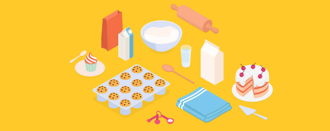 How to Start a Baking Business from Home