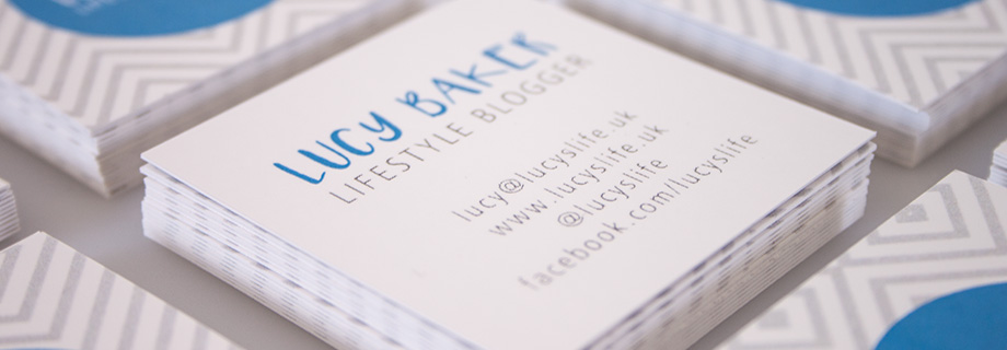 How to Get Your Business Card Noticed