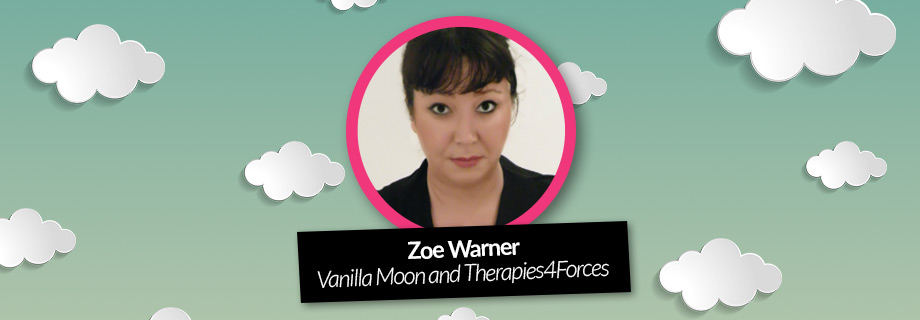 Inspirational Business Awards Finalists: Zoe Warner