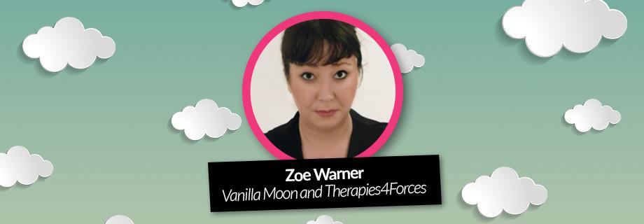 Inspirational Business Awards Finalists: Zoe Warner