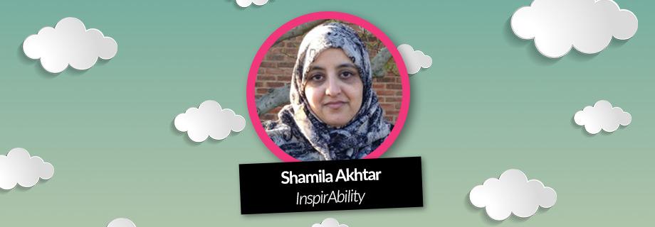Inspirational Business Awards Finalists: Shamila Akhtar