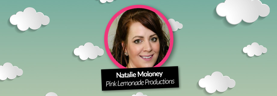Inspirational Business Awards Finalists: Natalie Moloney