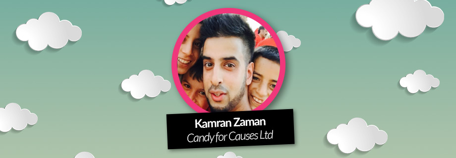 Inspirational Business Awards Finalists: Kamran Zaman