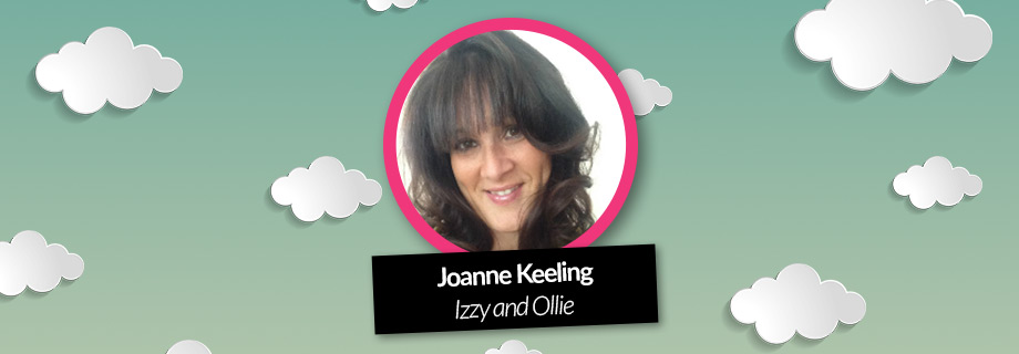 Inspirational Business Awards Finalists: Joanne Keeling