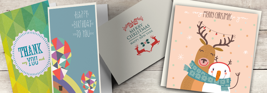 4 Ways to Get The Most Out of Your Greetings Cards