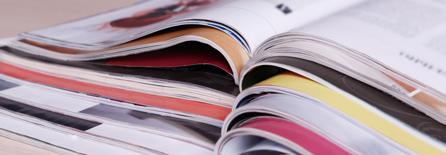 Top Tips for Designing a Brochure