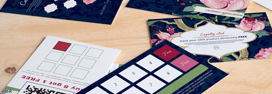 How to Keep Customers Coming Back with Loyalty Cards