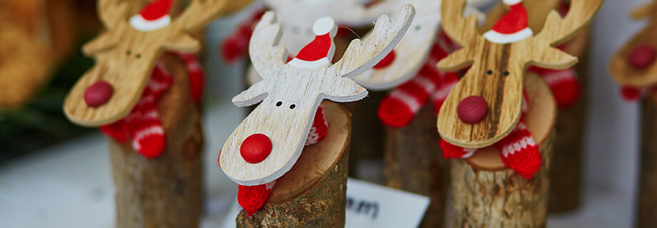 Planning a Christmas Event? Here's What You'll Need!