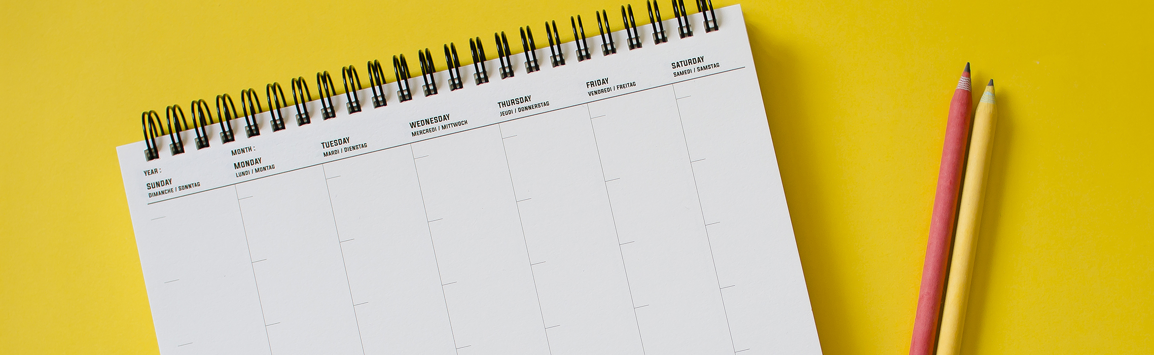 How to Make a Branded Planner Booklet for Your Business