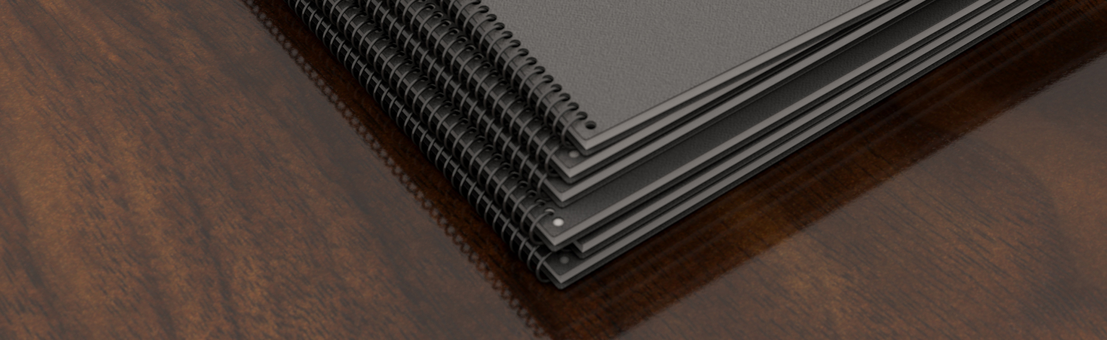 What Is A Wire Bound Booklet?