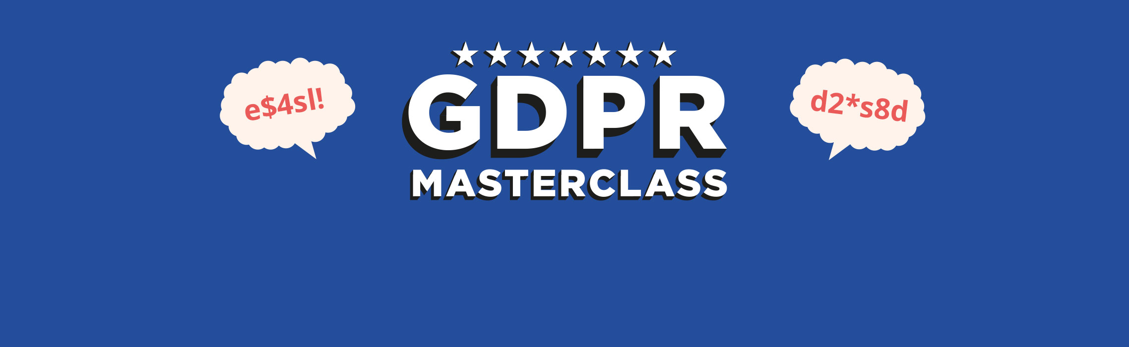 What Is GDPR and What Does It Mean? The Small Business GDPR Jargon Buster | instantprint