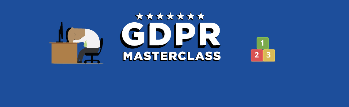 Small Business Steps To GDPR Compliance